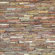 Model-Building Materials Ledge Stone