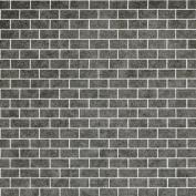 Cement Block/Grey