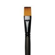 Royal & Langnickel R4100B-18 Best Majestic Taklon Acrylic and Oil Brush Bright 18