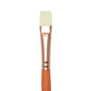 Royal & Langnickel R7500B-8 Best Vienna Synthetic Bristle Acrylic and Oil Brush Bright 8