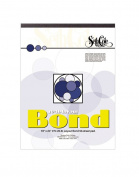 23cm x 30cm Layout Bond Paper Pad