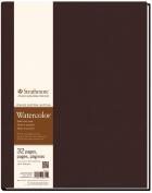 28cm x 36cm Sewn Bound Watercolour Art Journal