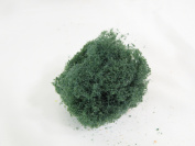Architectural Model Fine Dark Green Foliage Cluster