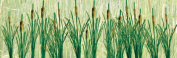 Architectural Model Cattails 1.9cm 8-Pack