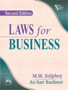 Laws for Business