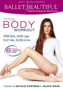 Ballet Beautiful Total Body Workout [Region 2]