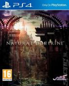 NAtURAL DOCtRINE [Region 2] [Blu-ray]
