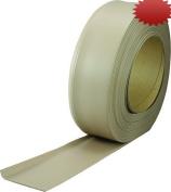MD Building Products 75473 Vinyl Wall Base Bulk Roll, 10cm -by-37m, Desert Beige