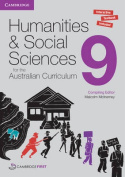 Humanities and Social Sciences for the Australian Curriculum Year 9 Pack
