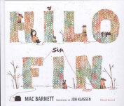 Hilo Sin Fin = Extra Yarn [Spanish]