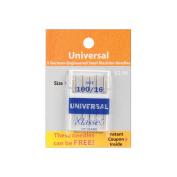 Klasse Universal Machine Needles-110/18 5/Pkg