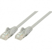 UTP CAT 5e Network Cable 1.00 m Grey