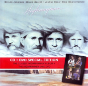 Highwayman + The Highwaymen Live [Special Edition] *