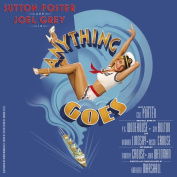 Anything Goes [Original Broadway Cast]