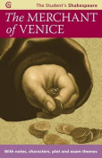 The Merchant of Venice - The Student's Shakespeare