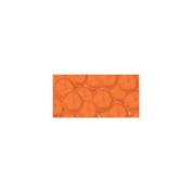 Pom-Poms .60cm 100/Pkg-Orange