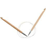 "Circular Tunisian Hook 32""-Size E4/3.5Mm"