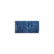 Metallic Yarn-Blue Steel
