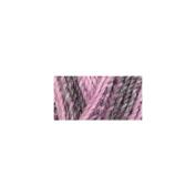 James C. Brett Marble Chunky Yarn-Passion Plum