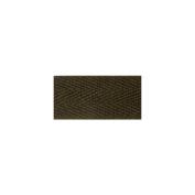 100% Cotton Twill Tape 2.5cm X55 Yards-Dark Brown