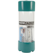 Viewtainer Storage Container 5.1cm x 15cm -Green