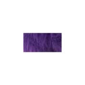 Faux Fur Pom Pom 1/Card-Violet