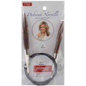 Premier Fixed Circular Knitting Needles 100cm