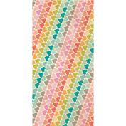 Wrap It Up Paper Roll-Full Of Heart 46cm x 370cm