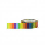 Little B Decorative Paper Tape 15mmX15m