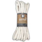 Braided Rope 12'/Pkg-White