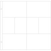 Project Life Photo Pocket Pages 60/Pkg-Design A