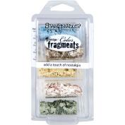 Stampendous Frantage Colour Fragments 5/Pkg-Spring