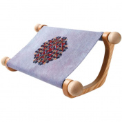 Lap Stitch Little Doodler Frame-W/2 Dowels