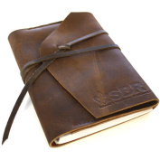 Leather Kit-Journal
