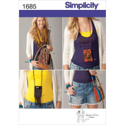 Simplicity Crafts Accessories-One Size