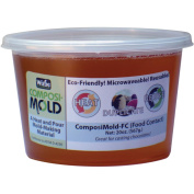 ComposiMold Reusable Moulding Material Food Moulds 590ml