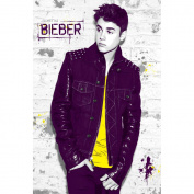Trends International Unframed Wall Poster Prints, Justin Bieber