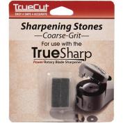 TrueSharp Sharpener Replacement Stones -Coarse