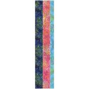 Go! Fabric Cutting Die-Strip Cutter -1.3cm , 2.5cm & 2.5cm - 1.3cm