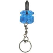 Tool Tron Micro Screwdriver W/Keychain