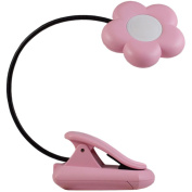 Mighty Bright LED Baby Bright Nursery Light-Pink Daisy