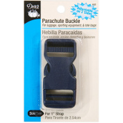 Parachute Buckle For 2.5cm Strap-Navy