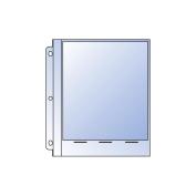 Ultra Pro 22cm x 28cm Refill Pages 10/Pkg