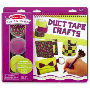 Craft & Create Tape Crafts Kit