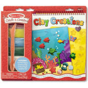 Craft & Create Clay Creations Kit
