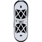 100% Polyester Belting 2.5cm - 0.6cm Wide 15 Yards-Black