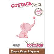 CottageCutz Mini Die