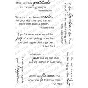 My Favourite Things Clearly Sentimental 10cm x 15cm Sheet-Gardens