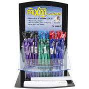 Pilot FriXion Clicker Fine Point Pen 72pc Display