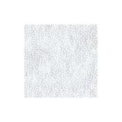 Tridimensional Fusible Interfacing 50cm X25yds-White FOB:MI